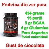 Whey Isolate 454 grame